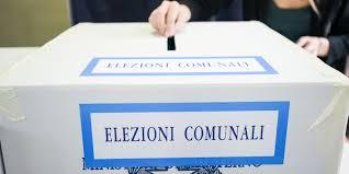 ELEZIONE DIRETTA DEL SINDACO E DEL CONSIGLIO COMUNALE DEL 26.05.2019: MANIFESTO PROCLAMATI ELETTI.