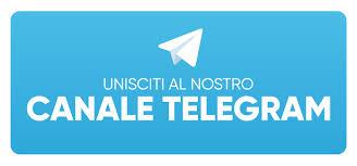 CANALE TELEGRAM VALLIO TERME