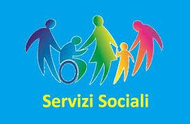 UFFICIO SERVIZI SOCIALI - CHIUSI PER FERIE DAL 26/08/2020 AL 08/09/2020