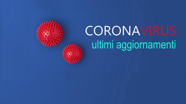 Coronavirus ULTIMO DPCM - 22/03/2020