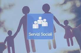 COMUNICAZIONE UFFICIO SERVIZI SOCIALI