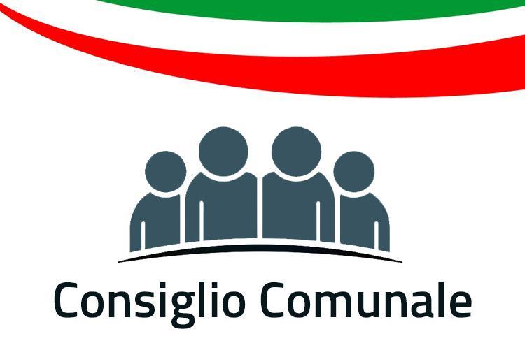CONVOCAZIONE CONSIGLIO COMUNALE 25-01-2021